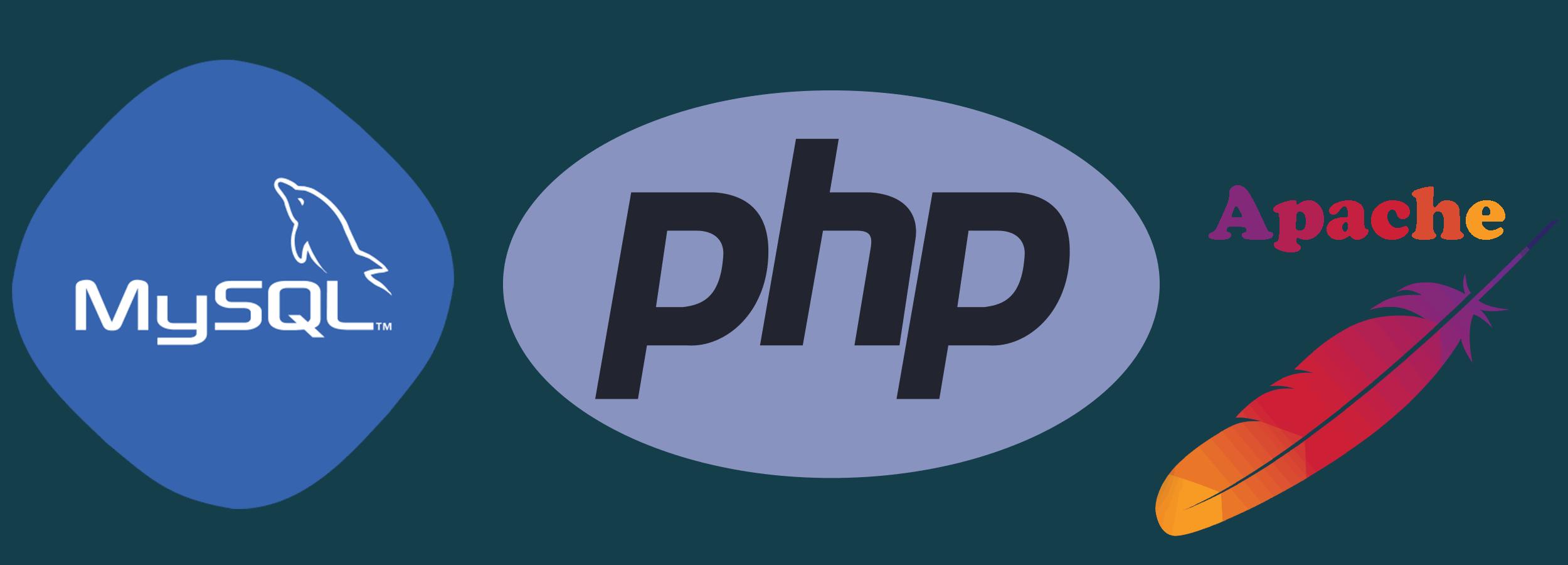 آموزش نصب LAMP در اوبونتو | نصب PHP و MySQL و Apache در اوبونتو