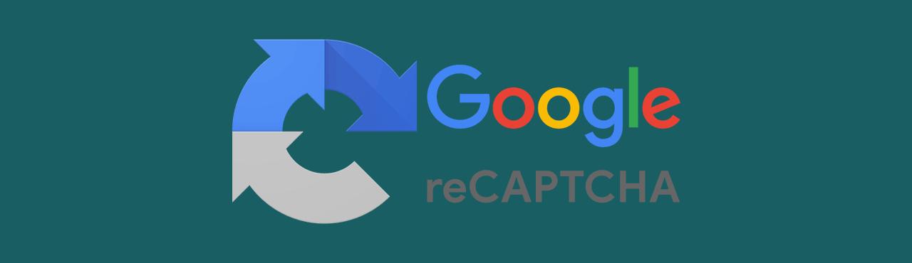 کپچای گوگل | گوگل کپچا | آموزش فعال سازی کپچای گوگل