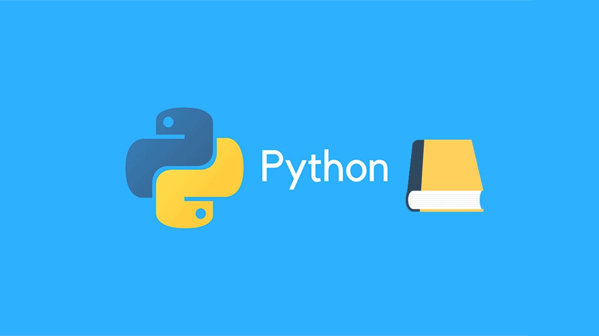 کتاب های آموزشی پایتون | Books Python